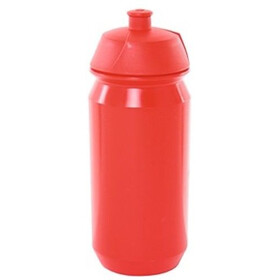 Tacx Shiva Drinking Bottle 500ml, red